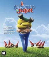 Gnomeo & Juliet (blu-ray)