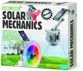 4M Kidzlabs Green Science - Solar Mechanics