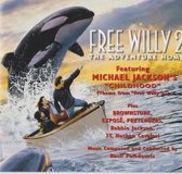 Free Willy 2: Adventure Home