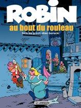 Robin Dubois – tome 20 - Au bout du rouleau