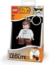 Lego: Star Wars Han Solo Key Light (met batterijen)