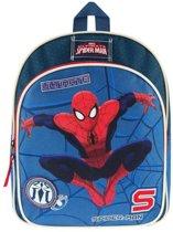 Marvel Spiderman Ultimate - Rugzak - Blauw