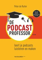 De Kleine - De Podcastprofessor