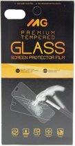 Tempered Glass Premium \ MG Glazen Screen Protecor -9H - Geschikt voor Samsung Galaxy A8-2018-2 stuks