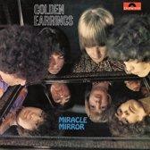 Miracle Mirror - Golden Earrings