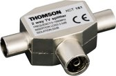 Thomson coax antenne splitter tv