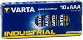 Varta Industrial AAA 10-Box