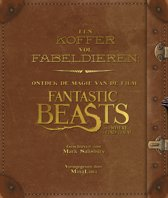 Fantastic Beasts and Where to Find Them - Een koffer vol fabeldieren