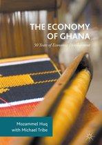 The Economy of Ghana
