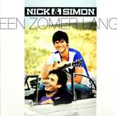 Een Zomer Lang (CD-S)