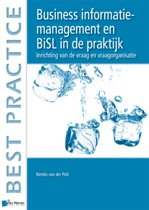 Business informatiemanagement en BiSL in de praktijk