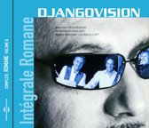 Djangovision - Integrale Vol. 8