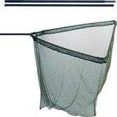 Soul Carp 2pices Landingnet - Schepnet - 105 cm
