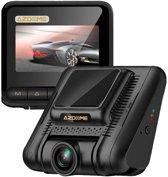 AZDome Dashcam voor auto M02 Wifi FullHD - Parkeerstand