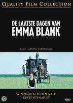 De Laatste Dagen Van Emma Blank