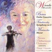 Beethoven/Haydn; Overture Leonore