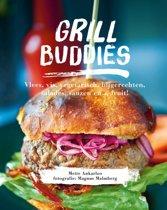 Grill Buddies