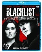 The Blacklist - Seizoen 5 (Blu-ray)