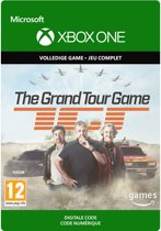 The Grand Tour Game - Xbox One Download