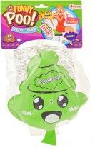 Toi-toys Scheetkussen Groen 18 Cm