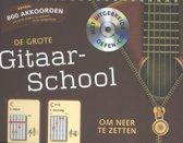 De grote gitaarschool
