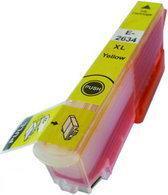 Epson T2634 (T26XL) inktcartridge geel 12 ml Cartridge