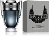 Paco Rabanne Invictus Intense 100 ml - Eau de toilette - Herenparfum