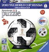 Ravensburger Adidas bal WK puzzleball - 3D Puzzel - 72 stukjes