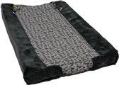 Aankleedkussenhoes Frost Grey (45 x 70cm)
