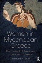 Women in Mycenaean Greece
