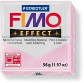Fimo Effect Boetseerklei 57 G Rose Quartz