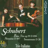 Schubert: Piano Trio Op.99