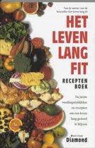 Het Leven Lang Fit Receptenboek