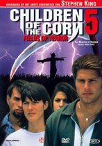 DVD cover van Dvd Children Of The Corn 5 Nl