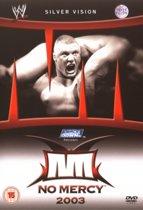 WWE - No Mercy 2003