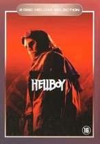 Hellboy (2DVD)(Deluxe Selection)