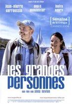 Les Grandes Personnes (dvd)
