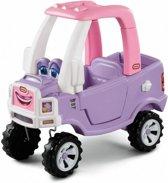 Little Tikes Cozy Truck - Loopauto - Roze