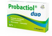 Metagenics Voedingssupplementen Metagenics Probactiol duo 30cap