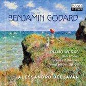 Godard; Piano Works