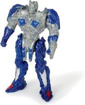Dickie Transformers - Optimus Prime robot speelfiguur
