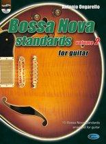 Bossa Nova Standards Vol2 Guitarcd