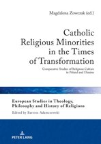 Catholic Religious Minorities in the Times of Transformation