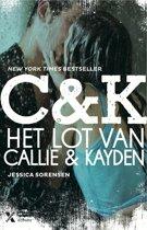 Het lot van Callie en Kayden
