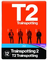 T2 Trainspotting (Steelbook) (UV)