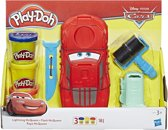 Play-Doh Cars Bliksem Mcqueen - Klei