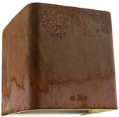 In-Lite Wall Ace Up-Down Corten 100-230V