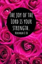 The Joy of the Lord Is Your Strength. Nehemiah 8