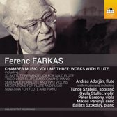 Chamber Music, Vol. 3: Works With F
