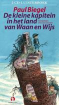 De Kleine Kapitein In Het Land Van Waan En Wijs Luisterboek